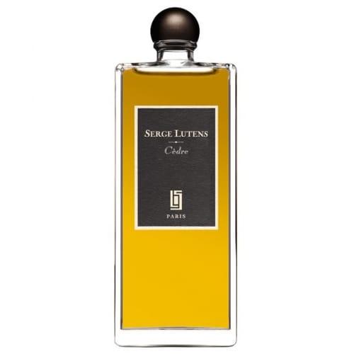 Cèdre Eau de Parfum Haute Concentration