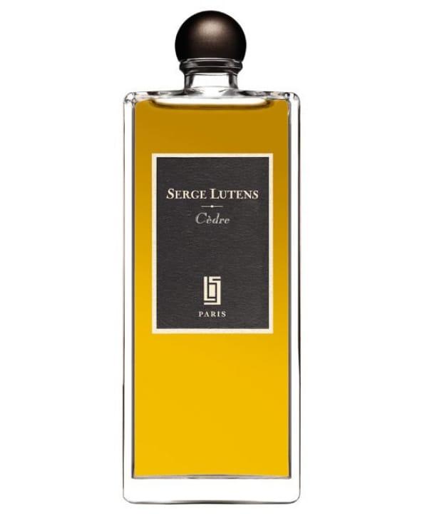 Cèdre Eau de Parfum Haute Concentration - Serge Lutens - Incenza
