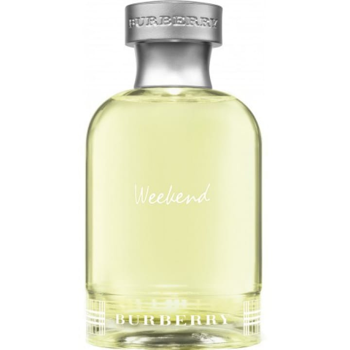 Weekend pour Homme Eau de Toilette - Burberry - Incenza