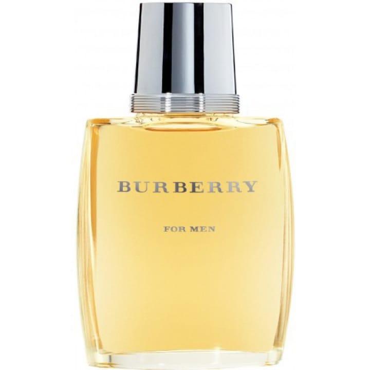 Burberry pour Homme Eau de Toilette - Burberry - Incenza