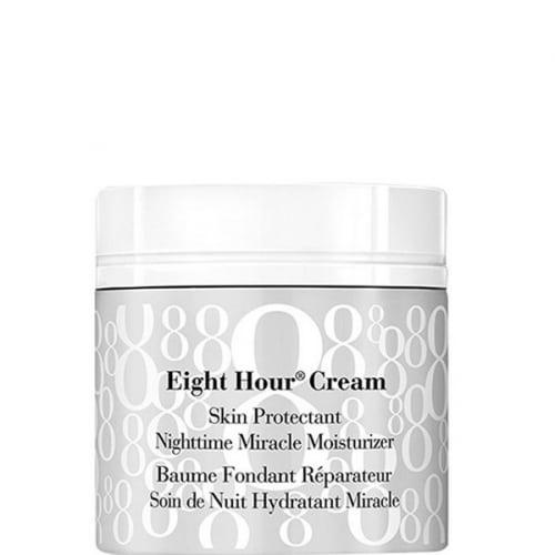 Eight® Hour Cream Baume Fondant Réparateur Soin de Nuit Hydratant Miracle