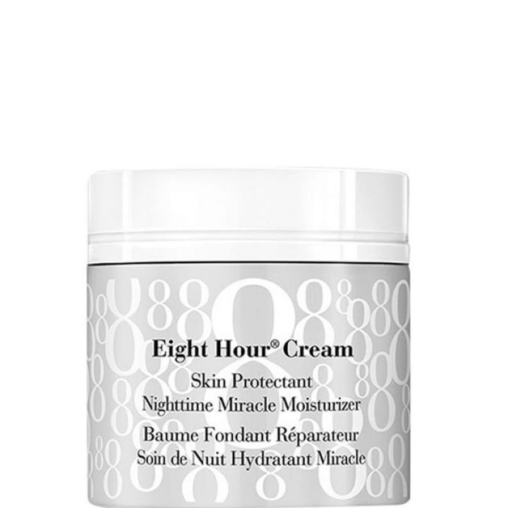 Eight® Hour Cream Baume Fondant Réparateur Soin de Nuit Hydratant Miracle - Elizabeth Arden - Incenza