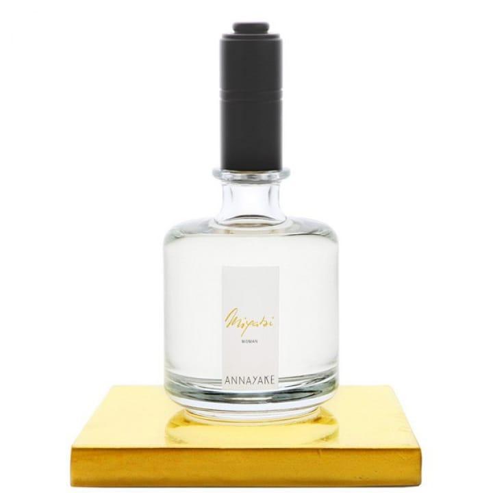 Miyabi Woman Eau de Parfum - Annayaké - Incenza