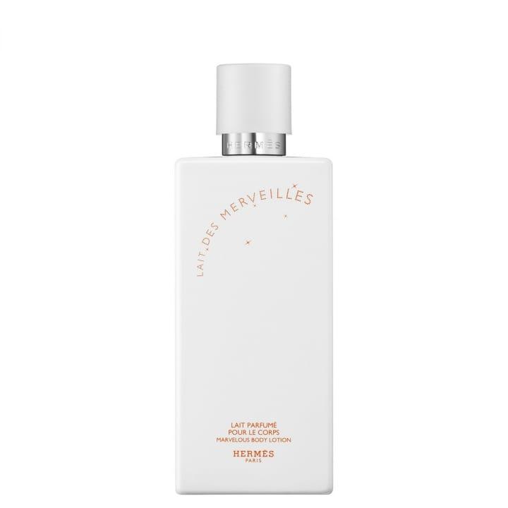 Lait des Merveilles Lait Parfumé pour le Corps - HERMÈS - Incenza