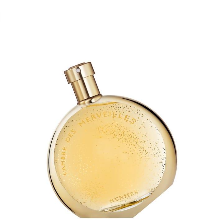 L'Ambre des Merveilles Eau de Parfum - HERMÈS - Incenza