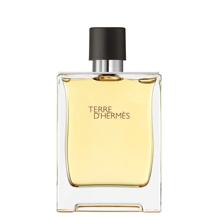 Terre d'Hermès Parfum - HERMÈS - Incenza