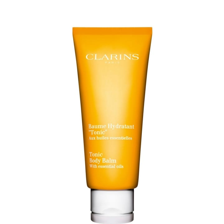 "Baume Hydratant ""Tonic"" - CLARINS - Incenza"
