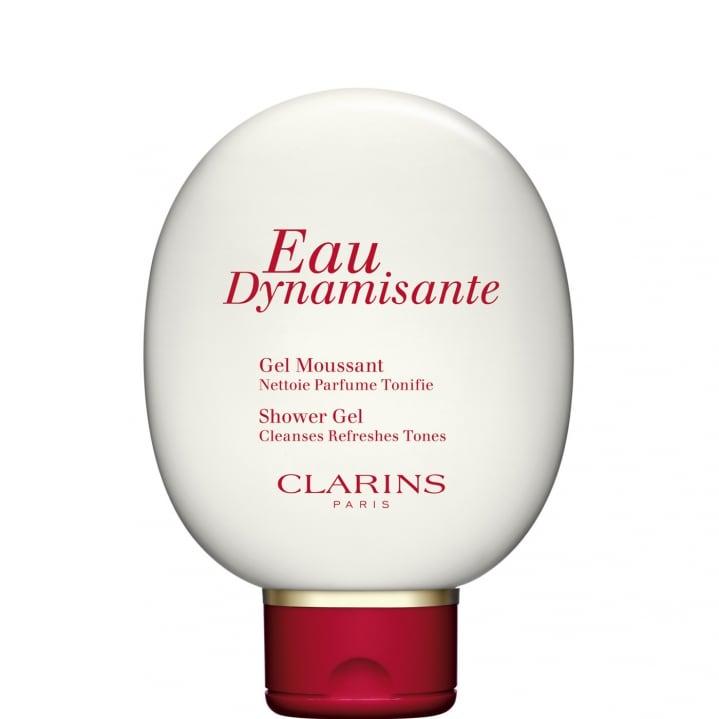 Eau Dynamisante Gel Moussant - CLARINS - Incenza