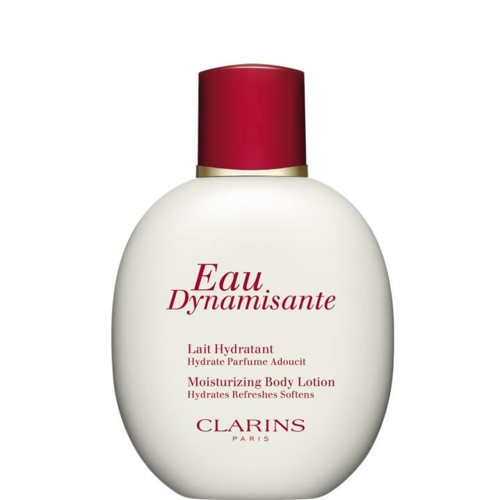 Eau Dynamisante Lait Hydratant - CLARINS - Incenza