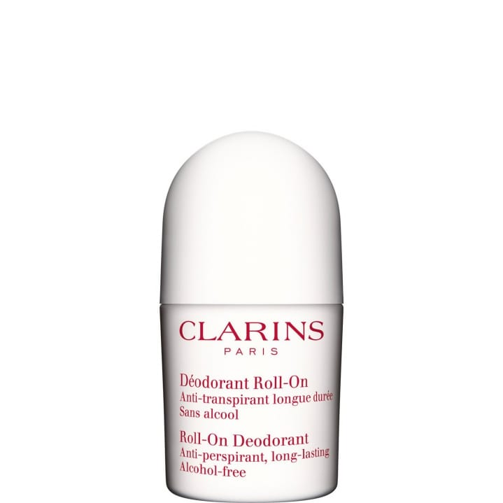 Déodorant Roll-on - CLARINS - Incenza