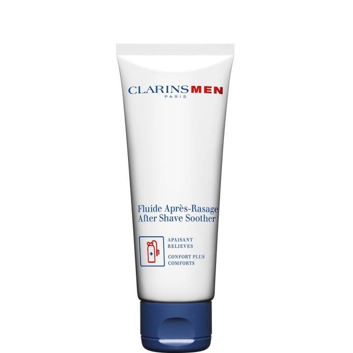Clarinsmen Fluide Après-Rasage - CLARINS - Incenza