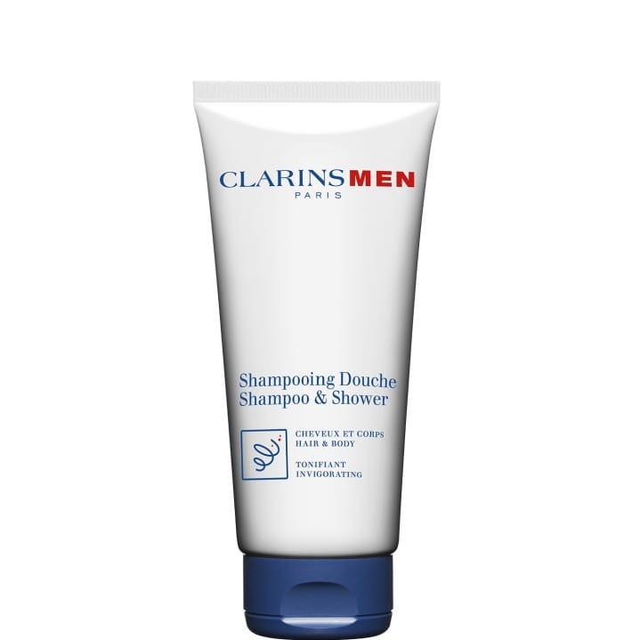 Clarinsmen Shampooing & Douche - CLARINS - Incenza