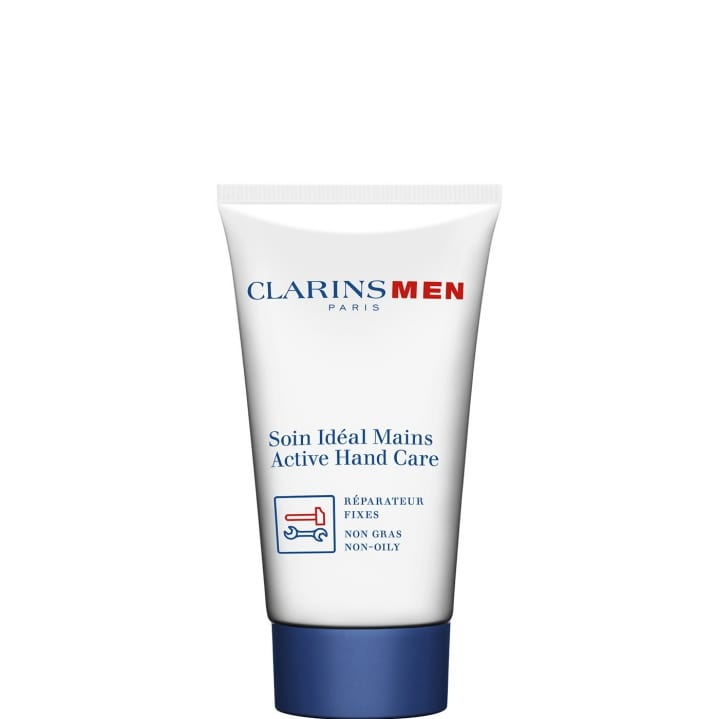 ClarinsMen Soin Idéal Mains - CLARINS - Incenza