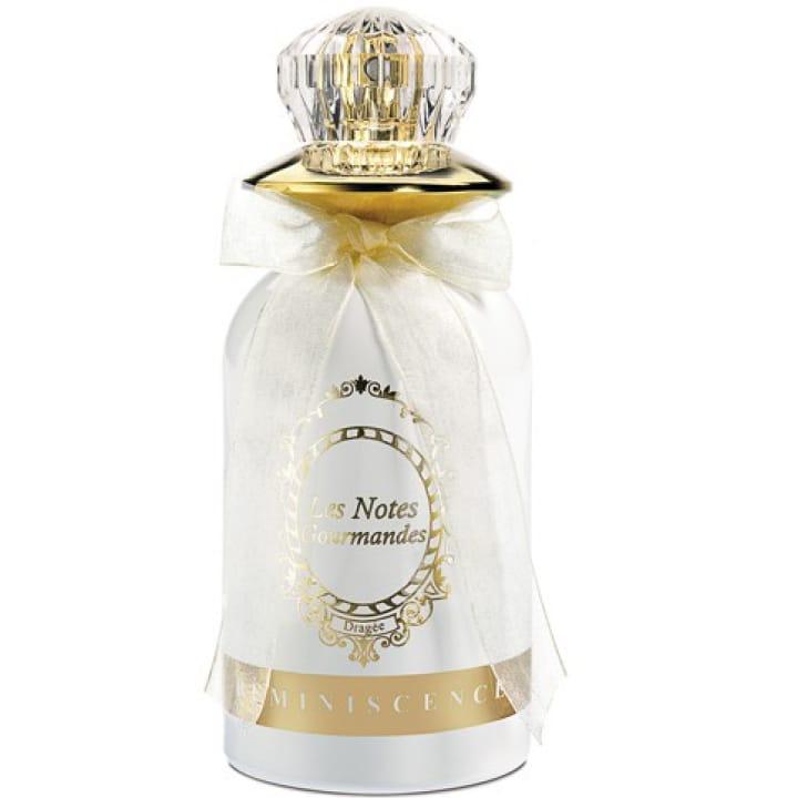 Dragée Eau de Parfum - Réminiscence - Incenza