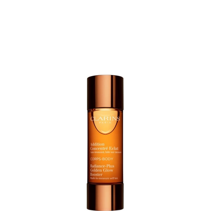Addition Concentré Eclat Corps - CLARINS - Incenza