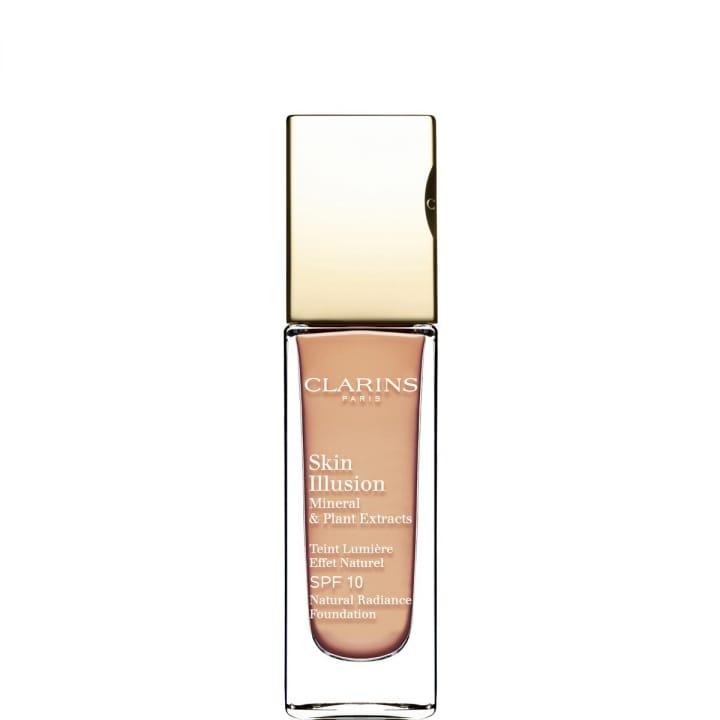 Skin Illusion SPF 10  - CLARINS - Incenza
