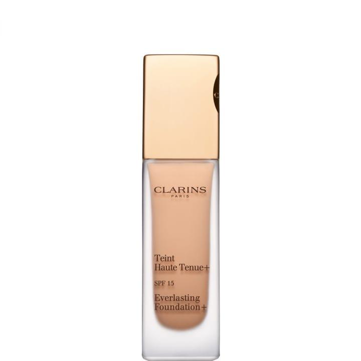 Teint Haute Tenue+ - CLARINS - Incenza