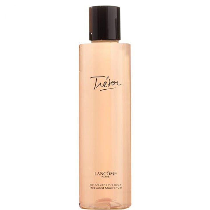 Trésor Douche de Parfum Précieuse - Lancôme - Incenza