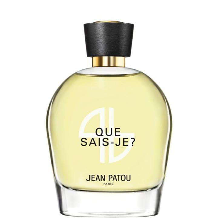 Que Sais Je ? Eau de Parfum - Jean Patou - Incenza
