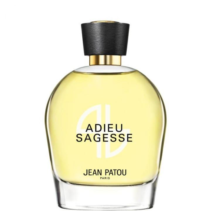 Adieu Sagesse Eau de Parfum - Jean Patou - Incenza