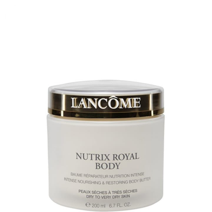 Nutrix Royal Body Baume Réparateur Nutrition Intense - LANCÔME - Incenza