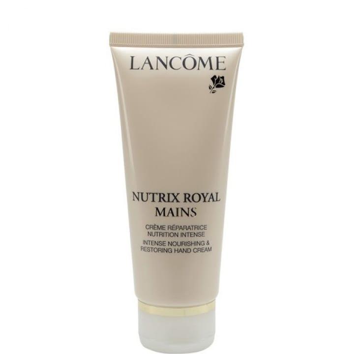 Nutrix Royal Mains Crème Réparatrice Nutrition Intense - LANCÔME - Incenza