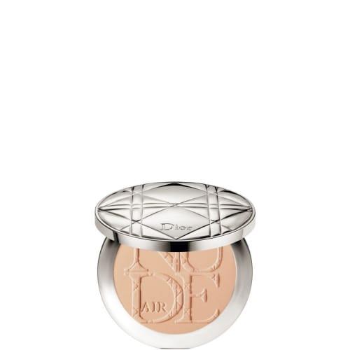 Diorskin Nude Air Poudre Compacte Poudre Invisible, Éclat Naturel