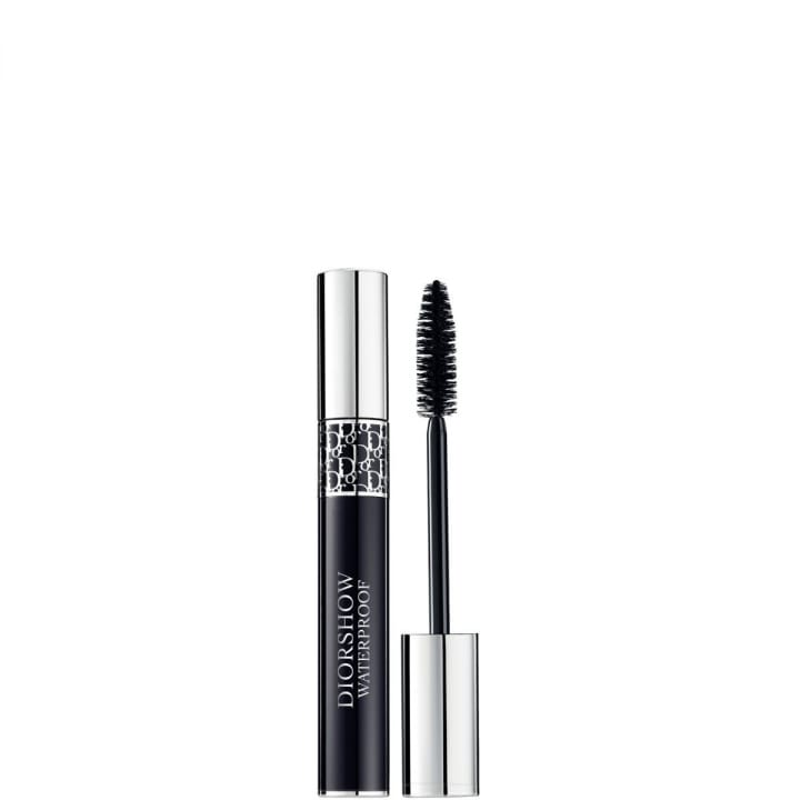 Diorshow Waterproof Mascara Volume sur-mesure Effet ajout de cils Waterproof - DIOR - Incenza