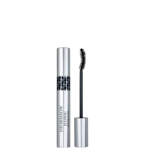 Diorshow Iconic Overcurl Mascara Professionnel Volume et Courbe Spectaculaires