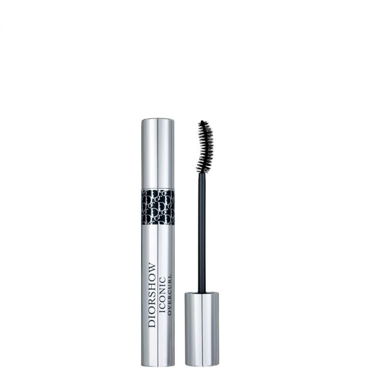 Diorshow Iconic Overcurl Mascara Professionnel Volume et Courbe Spectaculaires - DIOR - Incenza