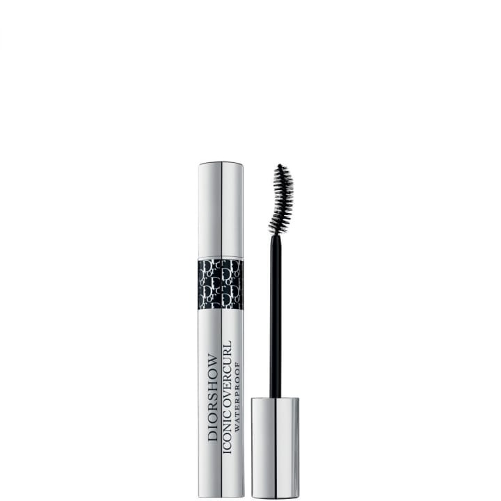 Diorshow Iconic Overcurl Waterproof Mascara Professionnel Volume & Courbe Spectaculaires Waterproof - DIOR - Incenza