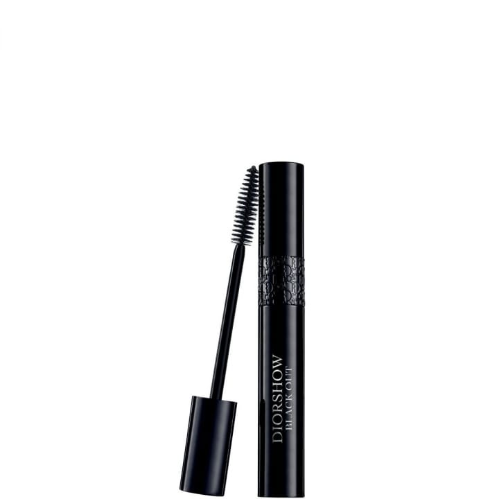 Diorshow Black Out Mascara Khôl Volume Spectaculaire Noir intense - DIOR - Incenza