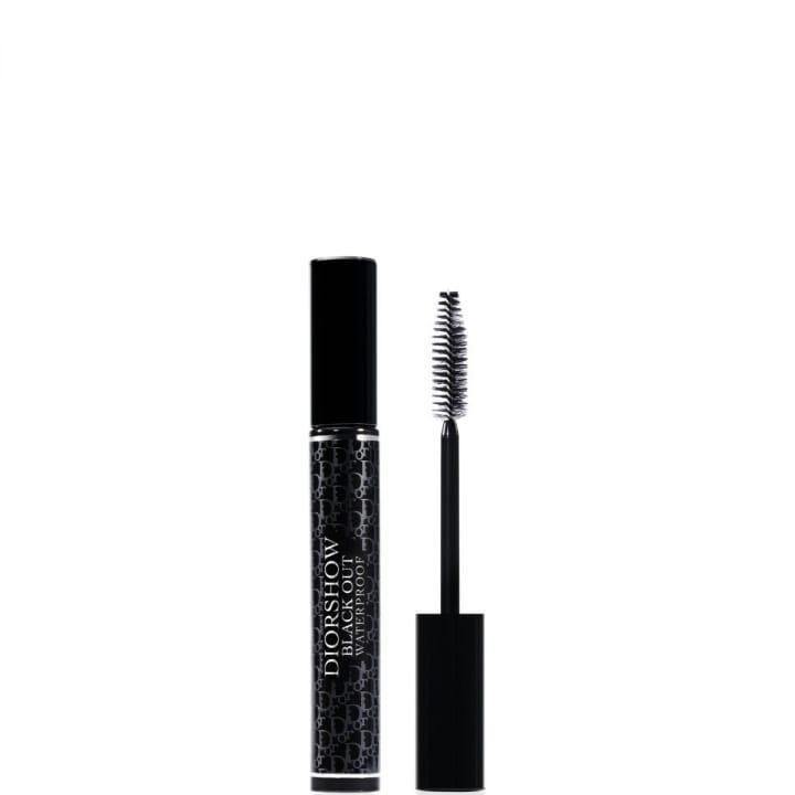 Diorshow Black Out Waterproof Spectacular Volume Intense Black Khol Mascara Waterproof - DIOR - Incenza