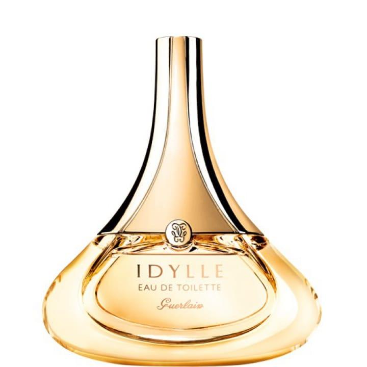 Idylle Eau de Toilette - Guerlain - Incenza
