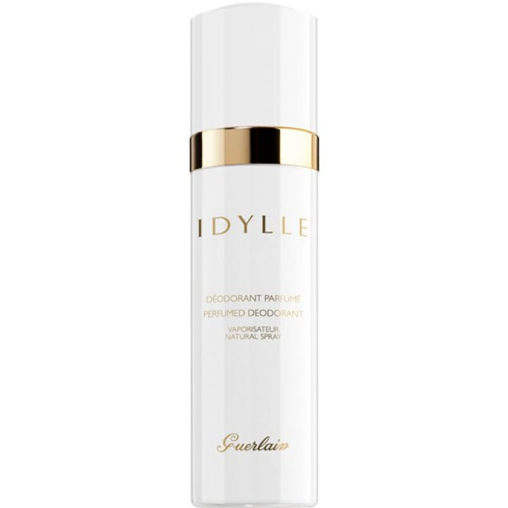 Idylle Déodorant Parfumé - Guerlain - Incenza