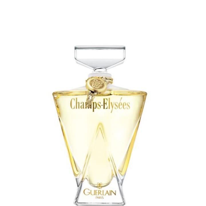 Champs-Élysées Extrait de Parfum - Guerlain - Incenza