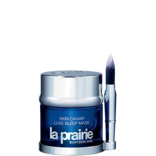 Masque Caviar Luxe Réparateur Nuit Soin Raffermissant Embellisseur de Nuit