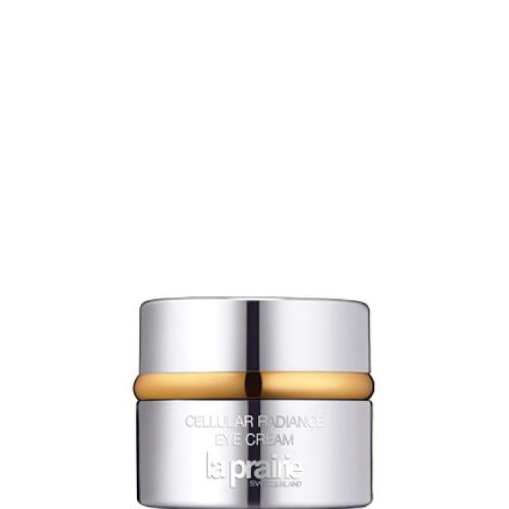 Crème Cellulaire Radiance pour les Yeux Crème Lumière Contour des Yeux - LA PRAIRIE - Incenza