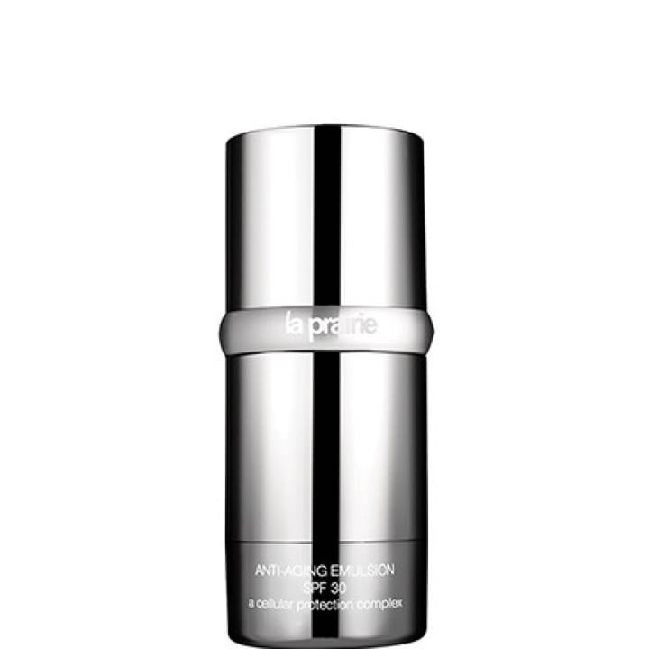 Emulsion Anti-Âge SPF 30 Émulsion Protectrice Anti-Rides - LA PRAIRIE - Incenza