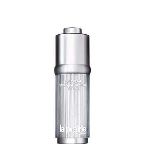 Ice Crystal Huile Sèche Cellulaire Suisse Huile de Soin Pure aux Propriétés Hydratantes