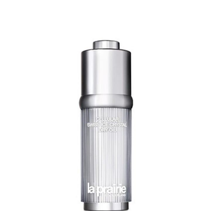 Ice Crystal Huile Sèche Cellulaire Suisse Huile de Soin Pure aux Propriétés Hydratantes - LA PRAIRIE - Incenza