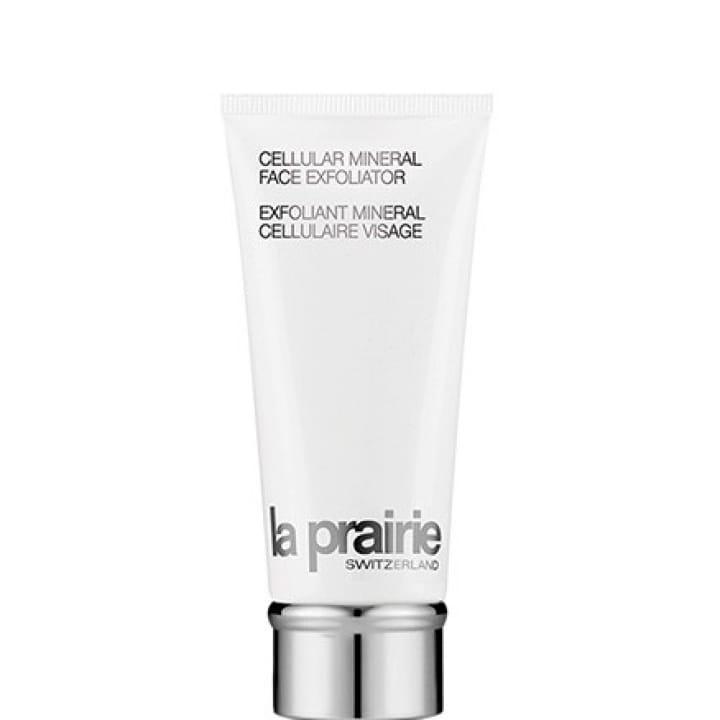 Exfoliant Minéral Cellulaire Visage - LA PRAIRIE - Incenza