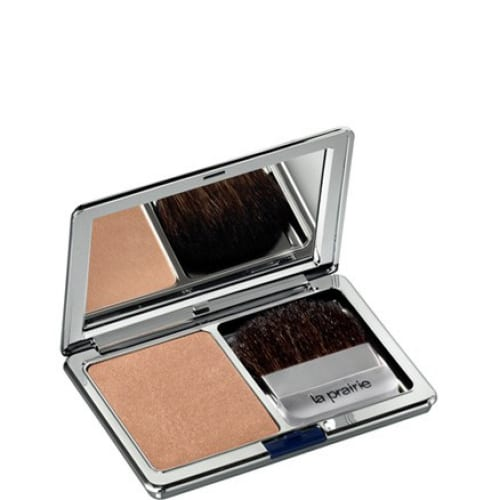 Poudre Cellulaire Traitante Bronzante Luxueuse Poudre Bronzante