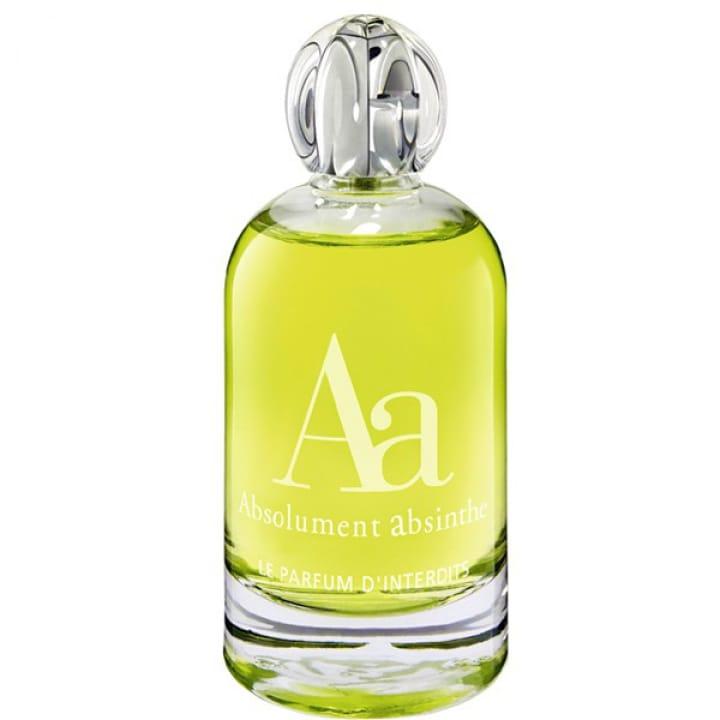 Absolument Absinthe Eau de Parfum - Absolument Parfumeur - Incenza