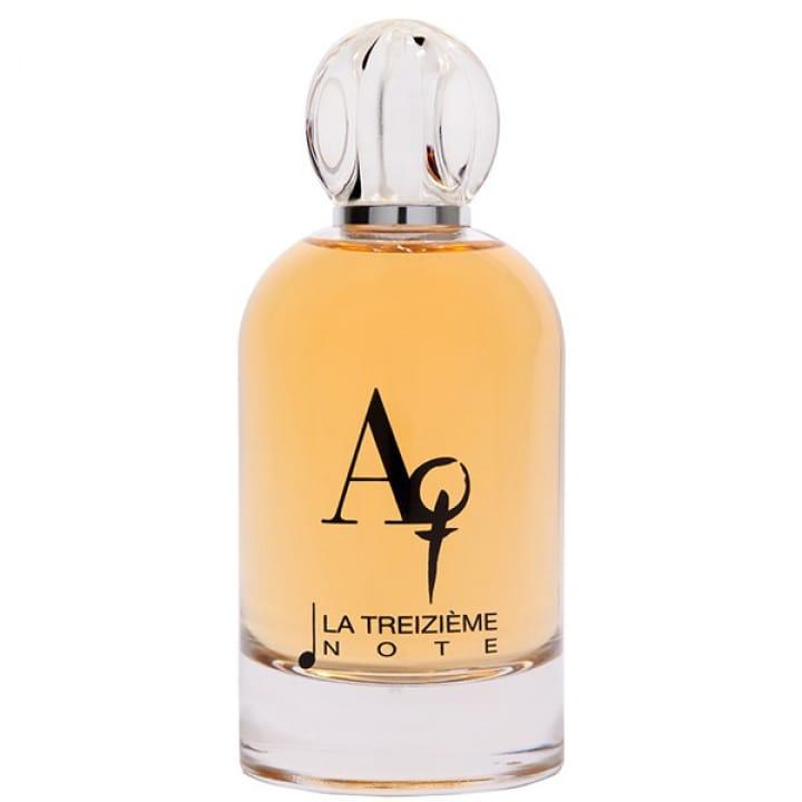 La Treizième Note Femme Eau de Parfum - Absolument Parfumeur - Incenza
