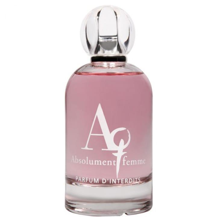 Absolument Femme Eau de Parfum - Absolument Parfumeur - Incenza