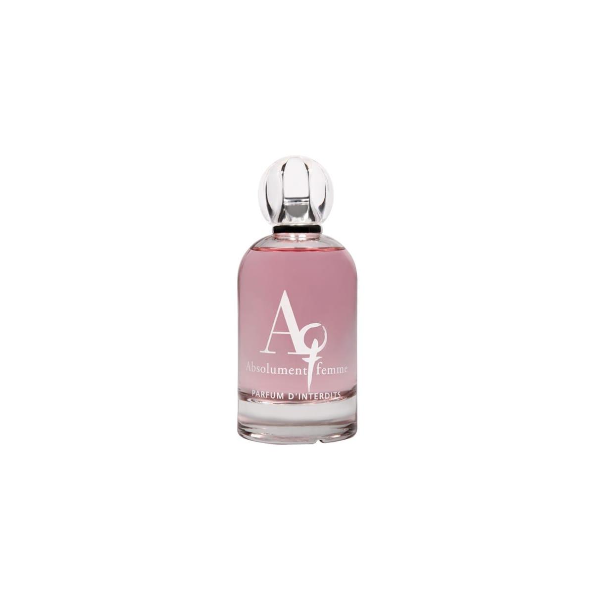 Femme Vaporisateur Absolument 50 Parfum Ml De Eau UpGVqzSM