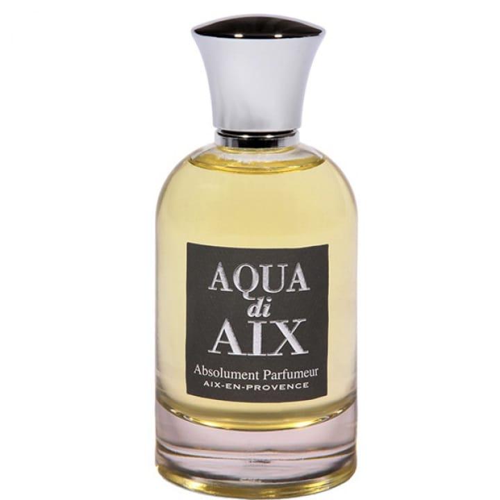 Aqua di Aix Eau de Parfum - Absolument Parfumeur - Incenza