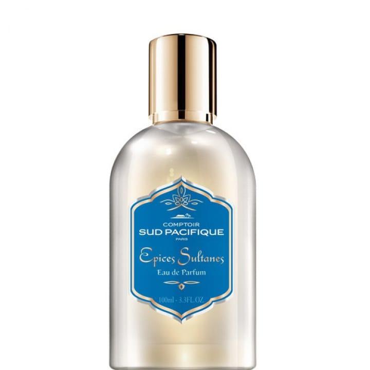Epices Sultanes Eau de Parfum - Comptoir Sud Pacifique - Incenza