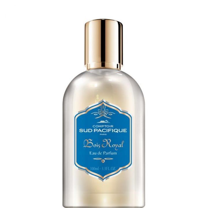 Bois Royal Eau de Parfum - Comptoir Sud Pacifique - Incenza
